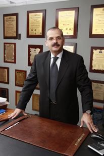 Dr. Alejandro Jesús Rebolledo